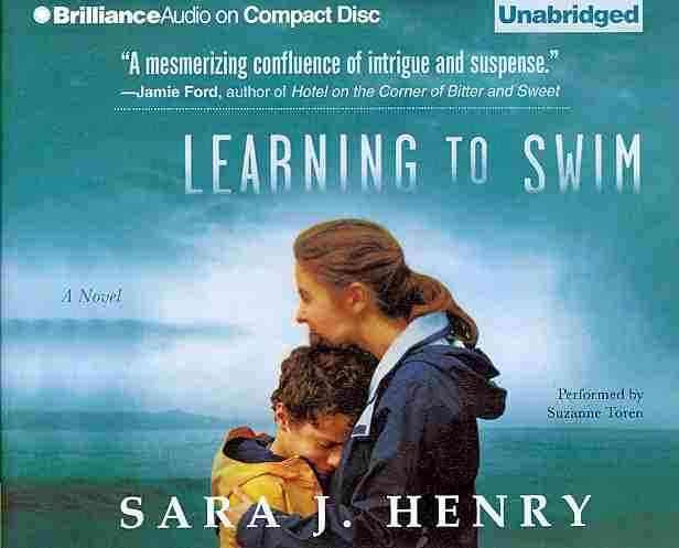 [CD] Learning to Swim By Henry, Sara J./ Toren, Suzanne (NRT)