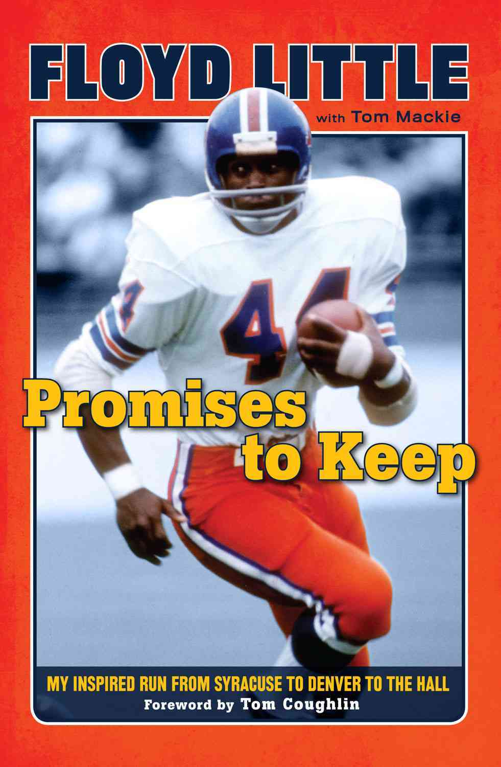 Promises to Keep By Little, Floyd/ Mackie, Tom
